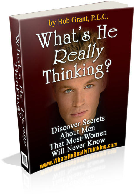 Whats He Really Thinking Review
